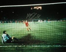 ALAN KENNEDY SIGNED LIVERPOOL 1984 EUROPEAN CUP FINAL FOOTBALL PHOTOGRAPH PROOF