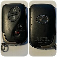 OEM Lexus KEYLESS REMOTE ENTRY FOB 1551A-14ACX HYQ14ACX COFETEL RLVDE 1408-0265