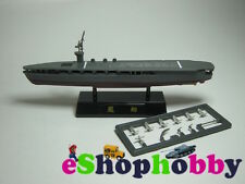 Furuta WWII Warship Collection Part 1 Japanese aircraft carrier Hosho