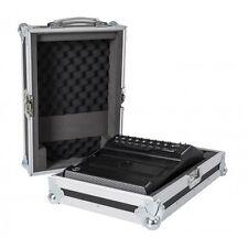 Flight CASE per Mackie Mixer digitale dl1608 iPad