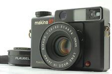 【MINT】 Plaubel Makina 67 Medium Format Camera 80mm f2.8 Nikkor From JAPAN