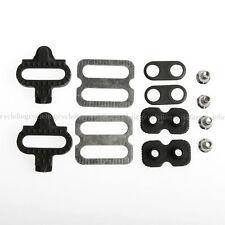 Steel MTB SPD Cleats fit Shimano Pedals PD-M520 M540 M545 M324 M424 M647 M959