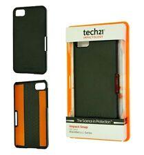 Tech21 Protective Impact Snap Case for BlackBerry L Series - Black T21-3109