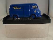 "Solido Peugeot D4A n°4574 ◊ ""Garage Peugeot""  1/43"