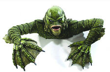 Life Size Creature From the Black Lagoon Home Wall Halloween Decoration ON SALE!