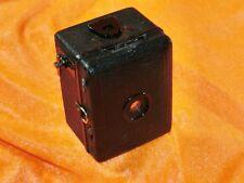 ZEISS IKON Baby Box Tengor Goerz-Frontar D.R.P.