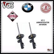 KIT 2 AMMORTIZZATORI ANTERIORI PER BMW SERIE 3 E46 316 318 320 D