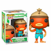 FUNKO POP! VINYL FORTNITE FISHSTICK #568 ** PREORDER **