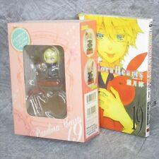 PANDORA HEARTS 19 Manga Comic Ltd w/Figure JUN MOCHIZUKI Book