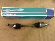 ARI 40-19201 CV Axle Assembly Left MT Half Shaft | Fits 85-88 Chevy Spectrum