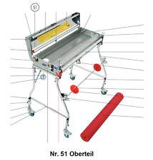 Tapofix Ersatzteil Nr. 51 Oberteil - für Kleisterm. CB 75 N / 800 N -