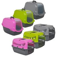 Cat Grey Scoopless Litter Tray Large Or Jumbo Sifting