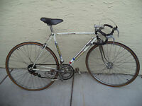 1970's Vintage Jeunet Franche - Comte Bicycle Made in France