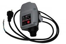 Pumpensteuerung Brio 2000M elektronischer Druckschalter mit Schukostecker, ohne