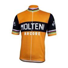 MOLTENI cycling jersey shirts Eddy Merckx 2XS,S,M,L,XL,XXL,3XL,4XL,5XL,6XL,7XL