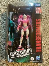 Transformers Generations ARCEE Earthrise War for Cybertron Hasbro BRAND NEW