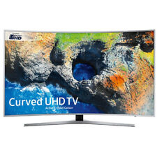 "SALE Beautiful tv smart samsung 49 inch Curved 4k WiFi ""purolusso"""