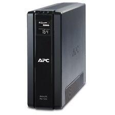 APC Back-UPS Pro 1500 BR1500g 120V 1500VA 865W UPS W/New Batteries