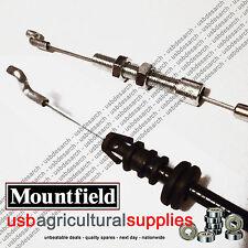 MOUNTFIELD SP535 CASTLE GARDEN RL534TR 434 CLUTCH CABLE 81000672/0 NEXT DAY DEL