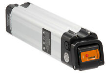 K&J Ersatzakku Batterie 26V 12Ah silber für E-Bike Pedelec Samsung Aldi
