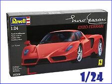 Ferrari Enzo - Maquette Revell - Echelle 1/24 - ref.: 07309