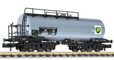 "Liliput L265962 4-achsiger Kesselwagen ""BP"" Spur N 1:60 NEU & OVP"
