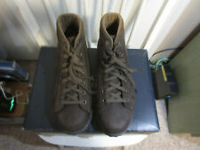 AMERICAN EAGLE Men's Leather Boots size 9