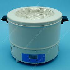 3000ml,Lab Heating Mantle,Digital Display & Thermostat Controlled,120V or 220V