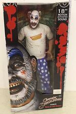 Neca House of 1,000 Corpses Captain Spaulding Figure 18in In Box  SPECIAL SALE B