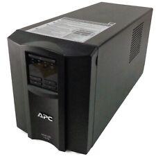 Apc Smart Ups Smt1500 1500Va 980W 120V Power Backup