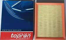 Air Filter Engine Intake Element for Vauxhall Opel Chevrolet 5834037 Topran New