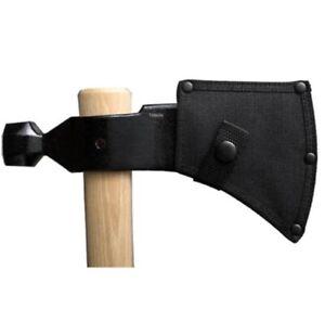 "Sheath Axe Throwing Tomahawk Hatchets Nylon 4"" Blade Cover Durable Protective"