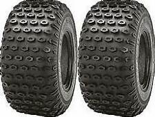 2 - KENDA SCORPION ATV TIRES 145/70-6  14.5/70-6  14.5 7 6  ( PAIR )  ( SET )
