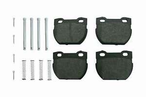 Rear Disc Brake Pad Kit suitable for Land Rover Defender 2001 On SFP000250