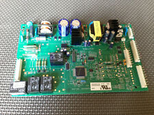 Used Ge Refrigerator Control Board Part# 225D4204G003