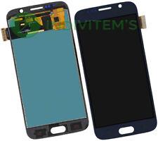 Für Samsung Galaxy S6 G920 G920F TFT Display Bildschirm LCD + Touch Dark Blue