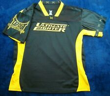 Tapout The Ultimate Fighter TUF Team Rashad MMA Jersey Shirt Size Medium
