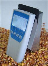 Humimeter Fs1 Compact Grain Moisture Meter Range 5 To 30 Complete Kit