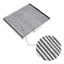 2x Cabin Air Filter Honda & Acura includes Activated Carbon CF10134 SC-8043K