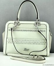 GUESS Faux Leather Satchel Bags & Handbags for Women