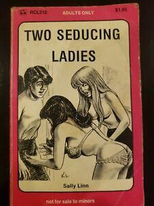 Vintage Adult Paperback