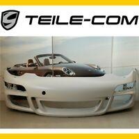 -60% NEU+ORIG Porsche 911 997 Aerokit CUP (GT3 Look) Stoßstange vo./SWA / bumper