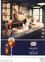 Publicité 2014 - Bière 1664