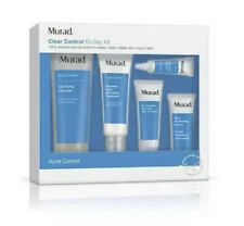 Murad Clear Control 5-Piece 60-Day Acne Kit