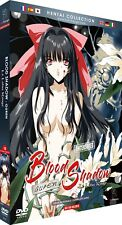 ★ Blood Shadow ★ Intégrale (non censurée) - Multi-language DVD