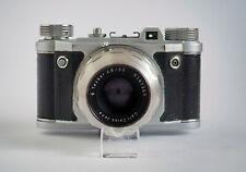 Altix mit Tessar 2,8/50mm