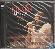 CD ELAINE KIBARO LIVE 2007 AU CASINO DE PARIS