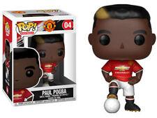 FUNKO POP Man Utd Premier League Calcio-Romelu Lukaku Figura in vinile #2