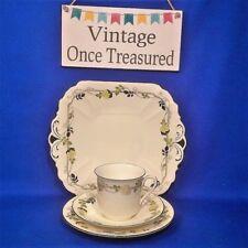 Vintage Original Tea Trio Shelley Porcelain & China