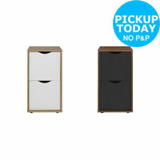 Hygena Modern 60cm-80cm Height Cabinets & Cupboards
